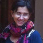 Caroline Liborio