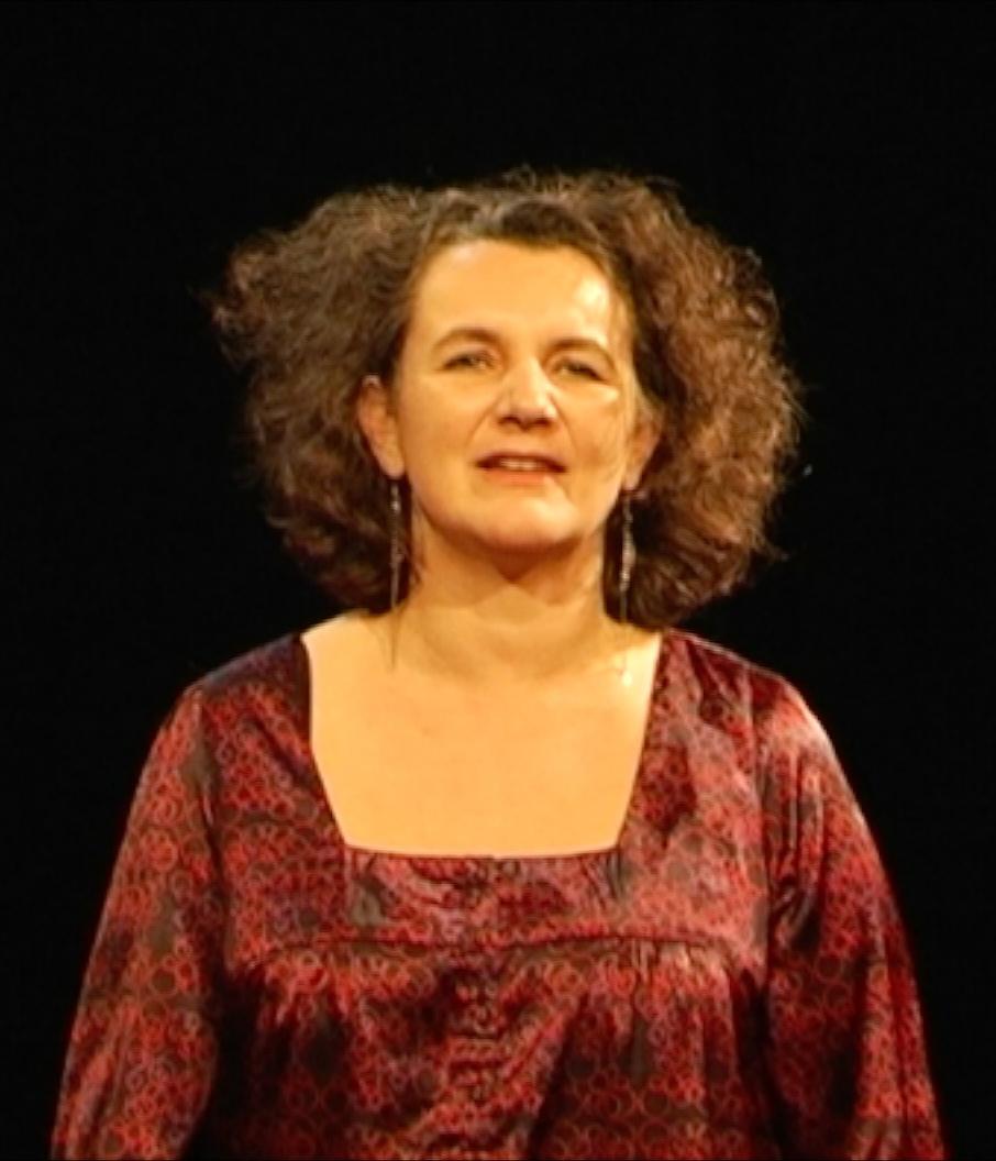 Catherine Faure