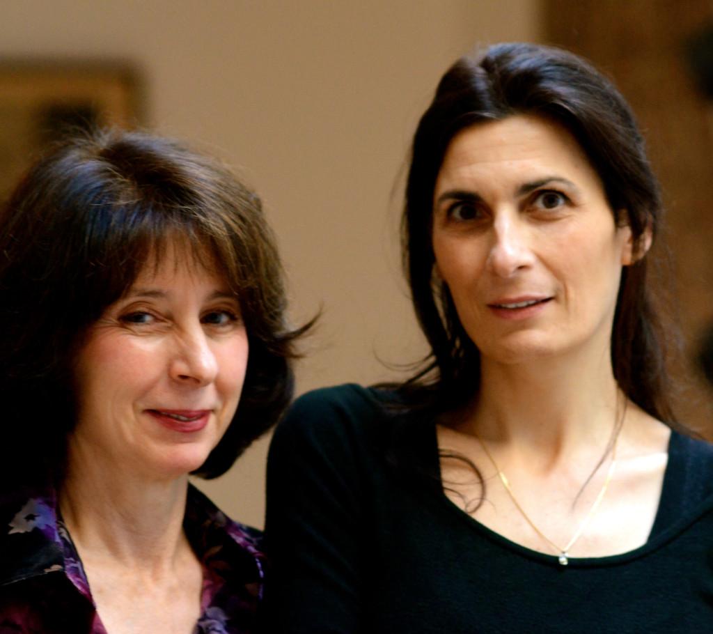 Michele Troise, Laure Pierredon