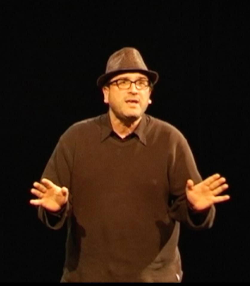 Franck Halimi