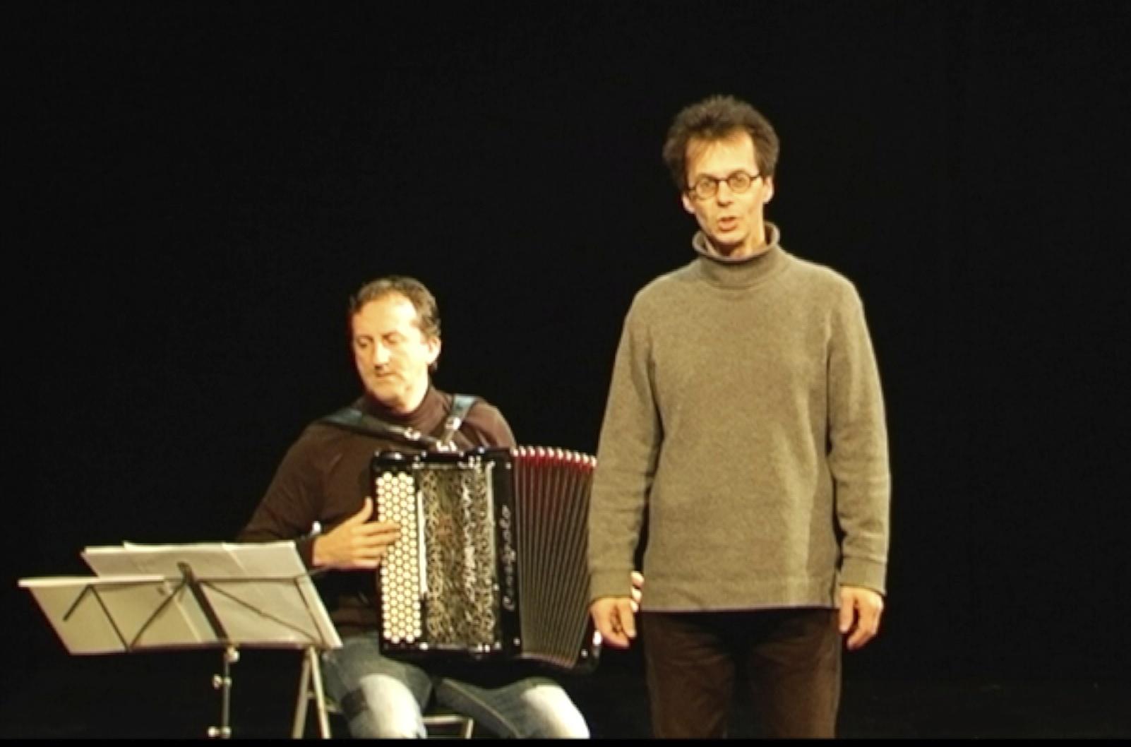 Fred Martin (avec Sam Garcia)