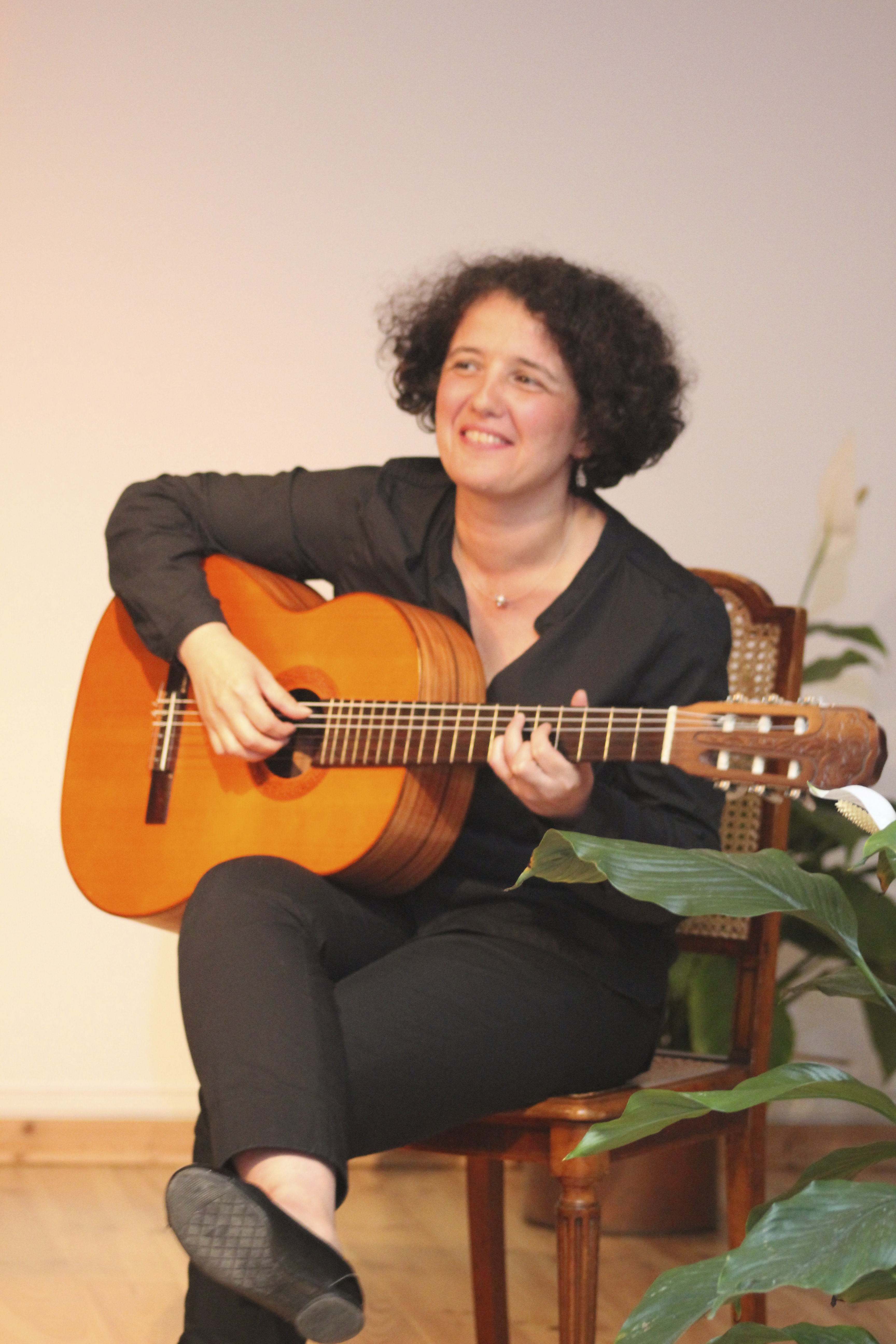 Muriel Boccara