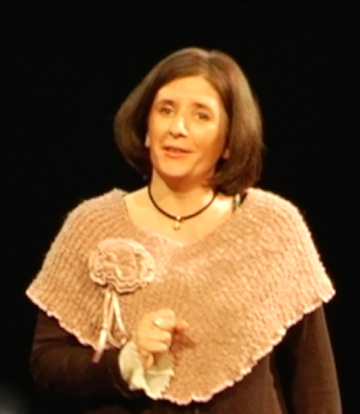 Sandrine Cachon